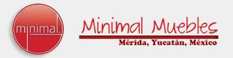 Minimal Muebles